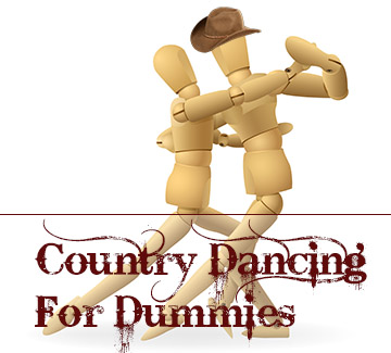 Beginner Country Dance Lessons